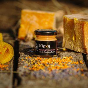 Επουλωτική Κεραλοιφή Κίρκη 40 γρ. 100% φυσικό Ελληνικό προϊόν