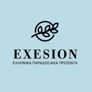 Exesion