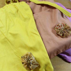 Τσάντα Origami 02